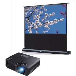 Projection Screens Projection Screen Projector Screens pictures & photos