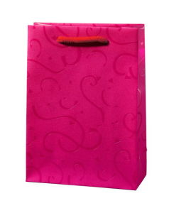Wholesale Plastic Gift Bag for Christmas or Wedding Day