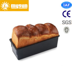 Aluminum Bread Baking Pan Toast Box Loaf Pan pictures & photos