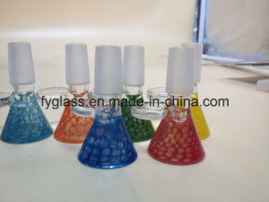2016 New Fashion Glass Bowls with American Color Material pictures & photos