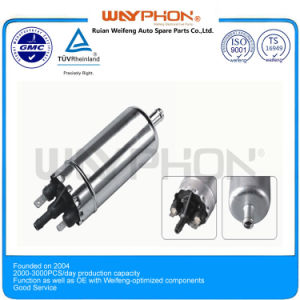ISO/TS16949 Approved Electric Fuel Pump for Audi (WF-5009) pictures & photos
