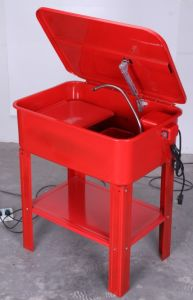 20 Gal Portable Parts Cleaner Parts Washer Industrial Part Washer