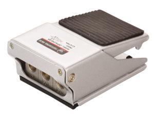 Foot Valve (JVFA-240-8A-G)