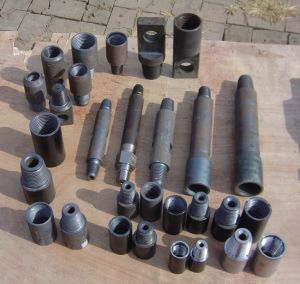 Lots of Jiont for Drill Pipe pictures & photos