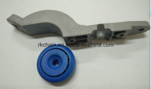Nylon Trolley for Slaughter Conveyor Industry pictures & photos