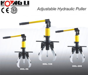 Adjustable Locking Hydraulic Gear Pullers /Powerful Puller pictures & photos
