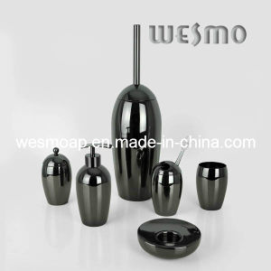 Stainless Steel Bath Accessories Set (WBS0630A) pictures & photos