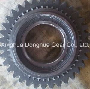 8 Tooth Front Drive Sprocket for Small 47/49cc Pocket Bikes, Pocket Quads and Small 2-Stroke Dirt Bikes+Free Shipping pictures & photos