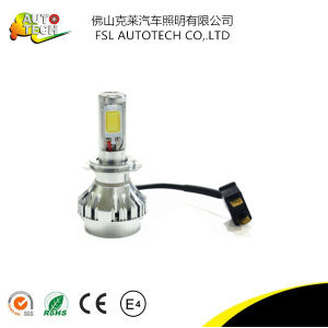 LED Auto Headlight CREE H7 Car Parts pictures & photos