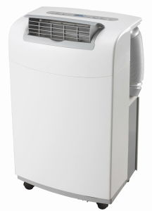 PC-06mg Portable Air Conditioner with Cooling+Heating+Ventilation+Dehumidity
