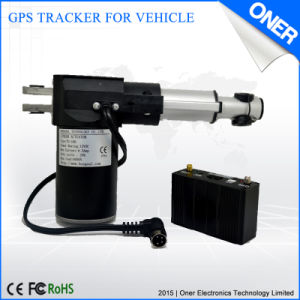 Car Tracking Device Oct600 Support Car Speed Governor pictures & photos