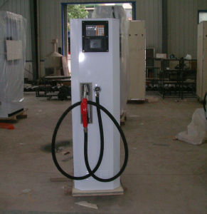 Fuel Dispenser with LED Display for Sales pictures & photos