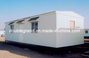 Quick Installation Prefabricated House /Model Customized Type a House (DG4-027) pictures & photos