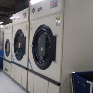 Laundry Machine Clothes Dryer 15~100kg (HG-15/25/35/50/70/100) pictures & photos
