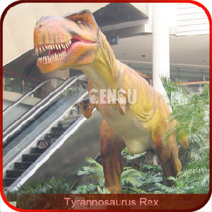 Professional Real Size Dinosaur Model for Sale pictures & photos