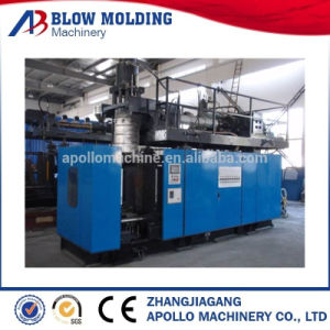 Professional PC Plastic Bottle Blow Moulding Machine pictures & photos
