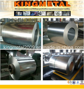 Zinc Galvanized Steel Coil, Steel Sheet pictures & photos