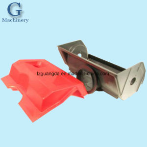 Cold Stamping Part Metal Deep Drawing Parts
