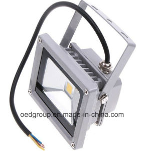 Approved CE of 120W IP65 High Lumen LED Flood Light pictures & photos