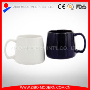 Wholesale Special Shaped Coffee Ceramic Cup pictures & photos