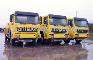 Sinotruk Zz2167m4627A Driving Type: 4× 4 Left Hand pictures & photos