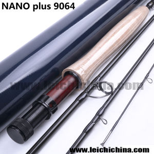 No MOQ Nano Plus 9FT Fly Rod Toray Carbon Fiber Rod Blanks pictures & photos