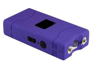 Zombie American Popular Stun Taser Good Quality with Ce Certification (KL-800G) pictures & photos
