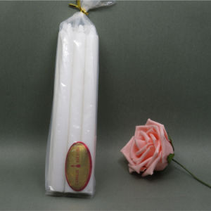1.5cm Diameter Paraffin Wax Village Candle pictures & photos
