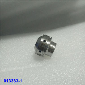 Water Cutting Machine Spare Parts Check Valve for Direct Drive Pump pictures & photos