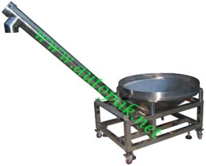Auger Conveyor / Screw Conveyor