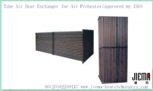 Air Preheater of Tube Air Heat Exchanger (SG-65-40-5000) pictures & photos