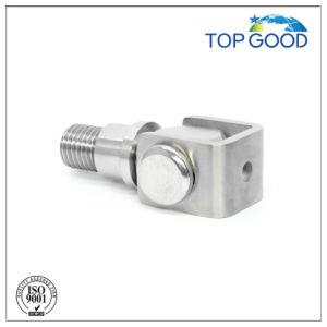 Stainless Steel Door Hinge or Butt Hinge or Door & Window Links or Coupling Head or Gemel or Hinge Joint (90010.2) pictures & photos