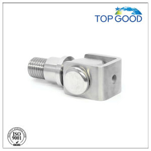 Stainless Steel Handrail/Balustrade M12-M24 Fence Door Hinge (90010.2) pictures & photos