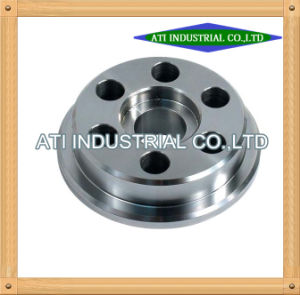 Machining Parts High Quality Custom Made Mechanical Aluminum pictures & photos