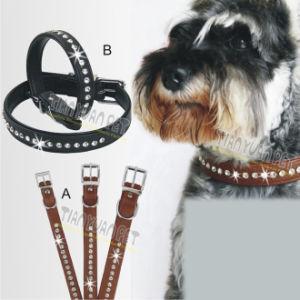Dog Beeper Collar, Reflective Dog Collar (YL73307) pictures & photos