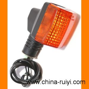 Motorcycle Turn Signal Lamp, Motorcycle Light for CBDX125 (RY-LM-08)