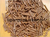 Wood Pellet High Calorific