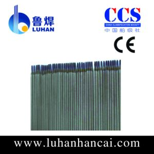 Heat Resistant Steel Welding Electrode E502-15 with CE Certification pictures & photos