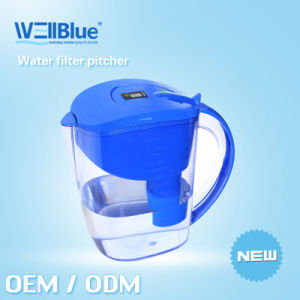 Alkaline Water Filter Jug