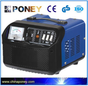 Poney Car Battery Charger Small Size CD-40rb pictures & photos