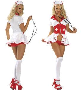 Sexy Nurse Costumes (Y8016)