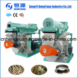 High Quality Wood Pellet Fuel Making Machine pictures & photos