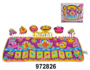 The Lovely Baby Toy Music Carpet (972826) pictures & photos