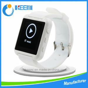 Mobile Phone Watch Android Nx8 Smart Bluetooth Watch Phone Camera pictures & photos