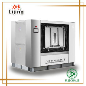 Isolating Industrial Washing Machine (GL-50KG) pictures & photos