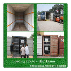 Factory Price of Nitric Acid 68 Industrial Grade pictures & photos