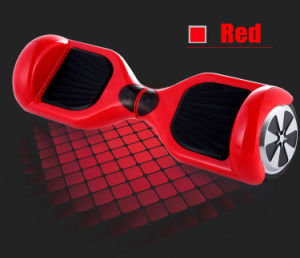 Electronic Smart 2 Wheels Self-Hoverboard pictures & photos