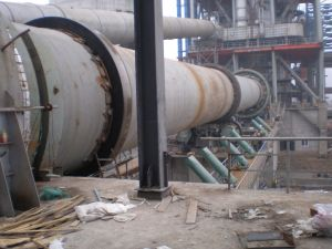 Chemical Copper Smelting Kiln pictures & photos