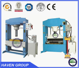 HPB hydraulic press machine Metal press brake machine pictures & photos