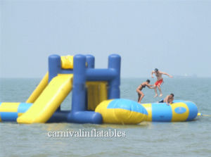 Inflatable Water Sports Combo / Inflatable Water Sport Game/ Inflatable Water Game